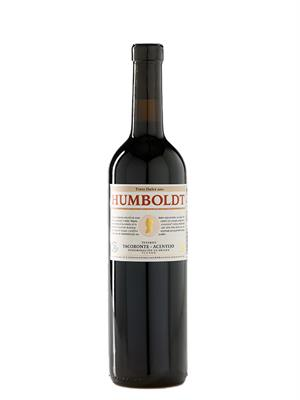 Humboldt Tinto dulce